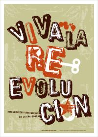 2009 viva la re evolución