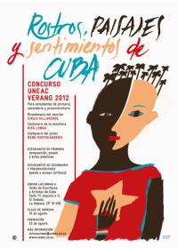 2012 concurso uneac verano - con eric silva